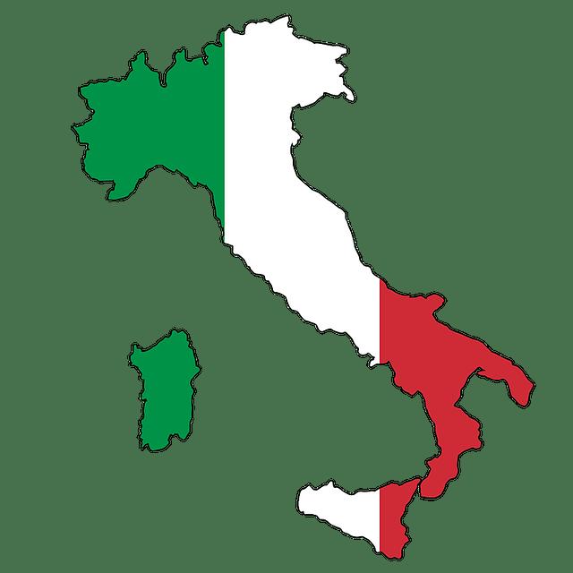 assistenza in tutta italia